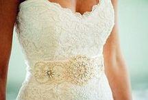 My perfect wedding / by Brittany Currey