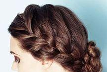 inspiration hår.