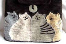 Magnifiques crochets