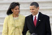 Presid. & famil. World leaders / by Josette E.