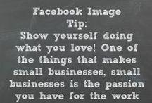 Facebook / Facebook-vinkit, faktat ja muut kiinnostavat pinnaukset somejättiläisestä