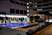 SOLO PRIVILEGIOS / Nuestras instalaciones...en cualquier época / by HOTEL CASINO INTERNACIONAL-CÚCUTA, COLOMBIA