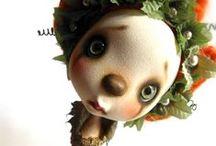 Soft Toyes Dolls