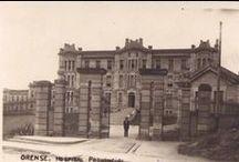 Imaxes da Historia. Ourense