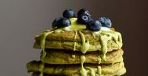 Breakfast Recipes / The most important meal of the day. No, really. All the tastiest and nutritious breakfast recipes found here!