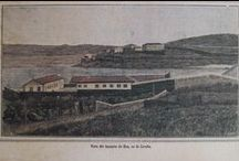 Imaxes da Historia. Lazareto Marítimo de Oza