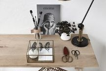 Spaces ~ Office/Shelving