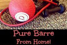 *Pure Barre*