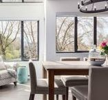 Spaces ~ Dining Room