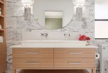 Spaces ~ Bathroom