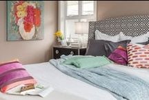 Spaces ~ Bedroom