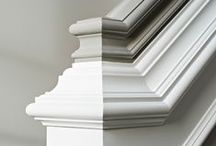 Details ~ Fixtures and Finishes