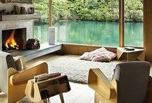 Styles ~ Lake House