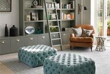 Styles ~ Modern Eclectic