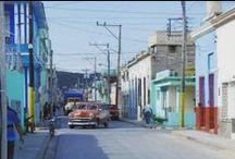 Cuba / Hier vind je onze avonturen uit Cuba plus plaatjes van andere reizigers die wij als inspiratie hebben gebruikt voor onze reis.