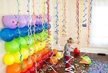 party ideas (child)