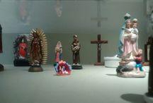 Exposição Memória Visual / Imagens da exposição realizada no MAB