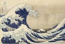 """""""Japanese Ukiyo-e (Pictures of the Floating World) and other Prints, Paintings"""" / We want your comments at the Blog! —  http://www.irequireart.com/blog/?p=765"""