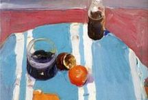 """""""Richard Diebenkorn: Selected works from his Berkeley period, figurative phase (c. 1955–1967)"""" / We want your comments at the Blog! — http://www.irequireart.com/blog/?p=681"""