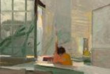 Elmer Bischoff / We want your comments at the Blog! — http://www.irequireart.com/blog/?p=705