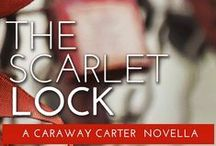 The Scarlet Lock / A novella from Love Unlocked