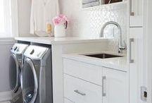 Spaces ~ Laundry