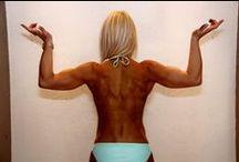 Fitness - Woman