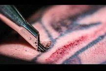 Tattoos n piercings