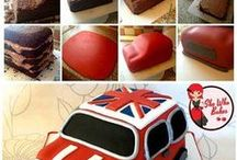 cake decorating tuto