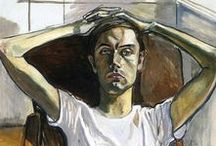 """""""Portraiture—alive and well"""" / Comment! We like to hear from you – http://www.irequireart.com/blog/?p=1900"""