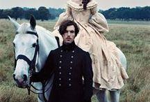 Victoria/Downton Abbey