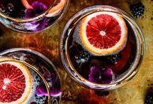 Mocktails, alkoholfreie Cocktails / Alkoholfreie Cocktails, Mocktails, Cocktails ohne Alkohol, Cocktails für Kinder, Cocktails für Schwangere;  Gruppenboard: für Mitpinner bitte maximal 2 Pins im Hochformat oder quatratisch  pro Tag