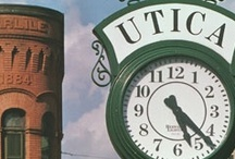Our Hometown: Utica NY