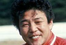 Hideo KANAYA / 金谷秀夫