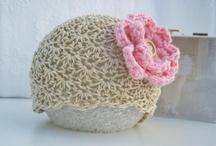 Crochet Adornments