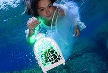 Humans / Underwater photos