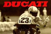 Ducati bikes