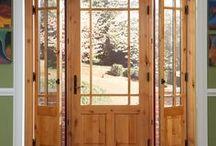 Ashworth(R) Entry & Patio Doors