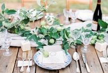 Weddings - Rustic Romance