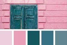 Tú das color a mi vida...