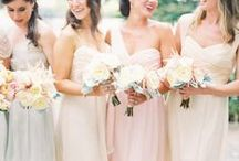 Weddings- Blush