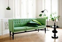 Chairs & Sofas to Love