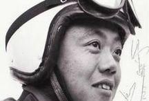 Sadao SHIMAZAKI / 島崎貞夫