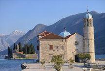 Ślub w Czarnogórze