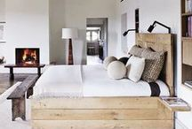 Modern Farmhouse / Modern farmhouse ideas, colours and interior design