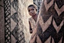 Tribes / Amazing world