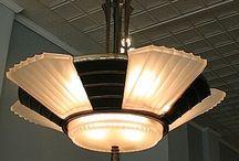 Lamps / Let it shine