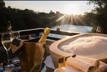 Rejuvenation / The holy trinity of health. http://www.relaischateauxafrica.com/experiences/rejuvenation