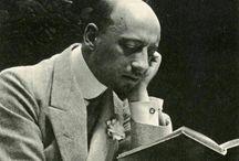 D'Annunzio / Album Gabriele d'Annunzio