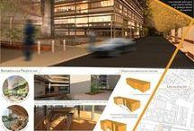 Проекты, планы, разрезы, фасады